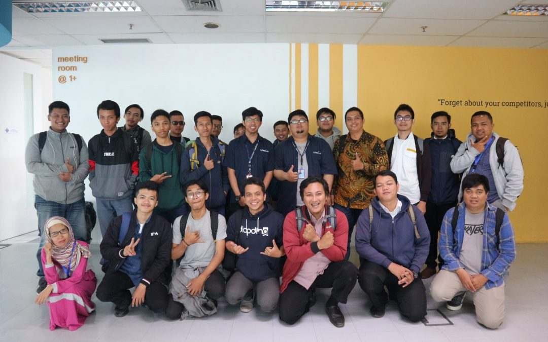 Technical Series #10, Belajar Secure Coding Bareng Cyber Army